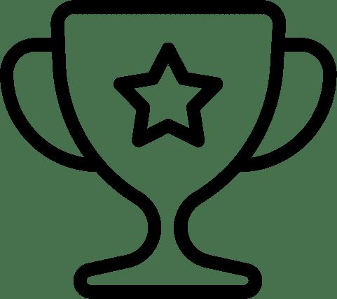 Award-winning