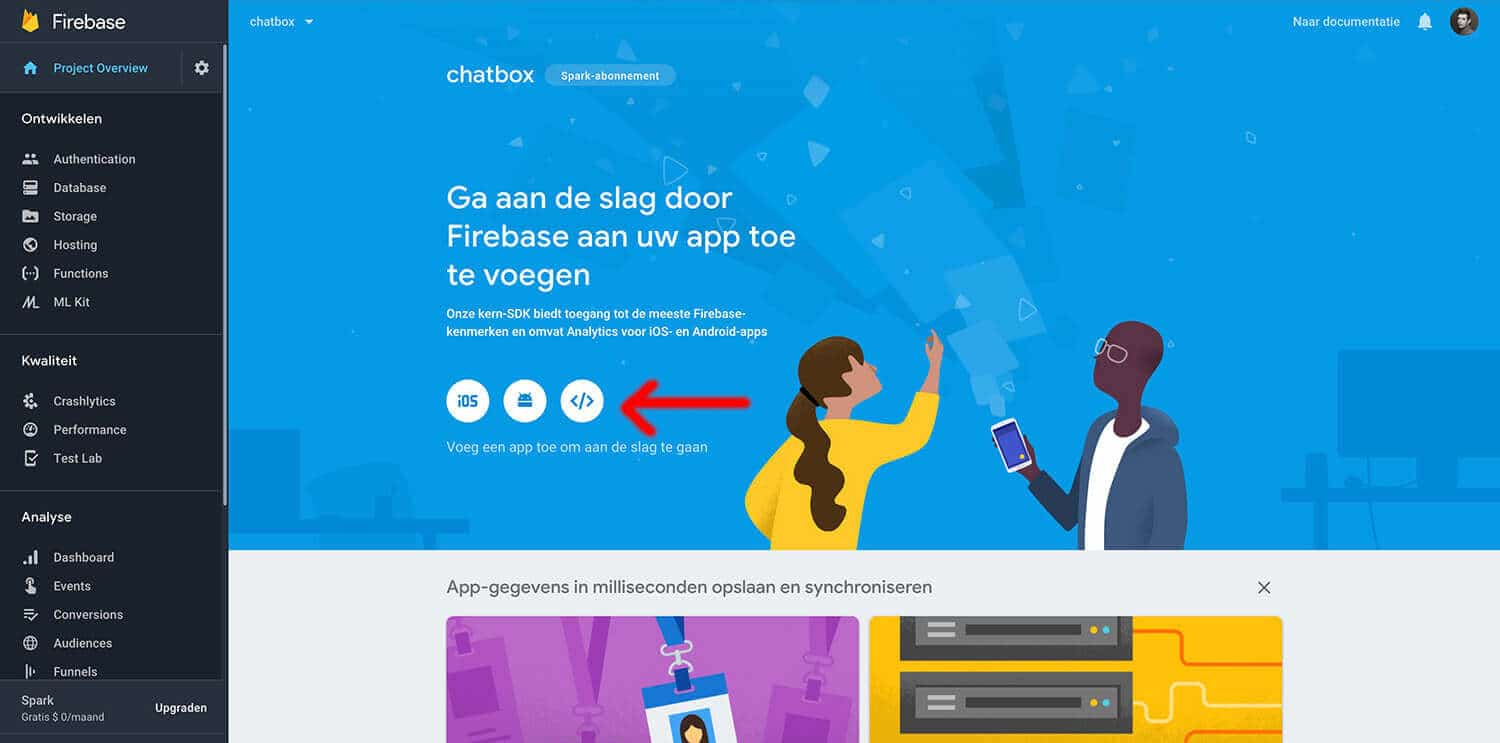 Firebase Chat with React, React Router & Authentication