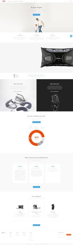 DDS Homepage