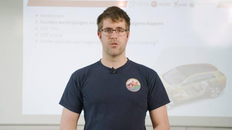 Digitale presentatie