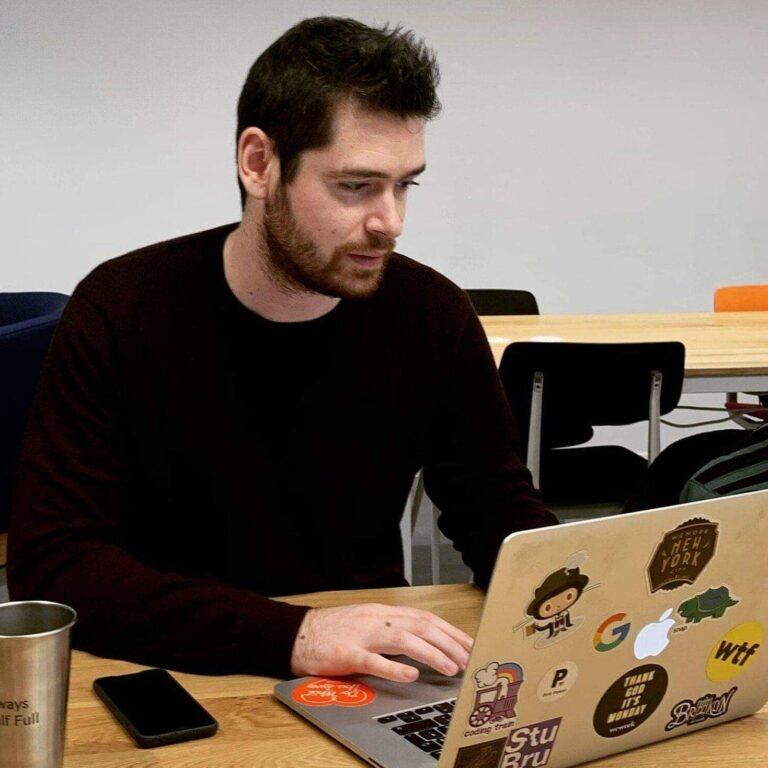 FounderBob Weichler