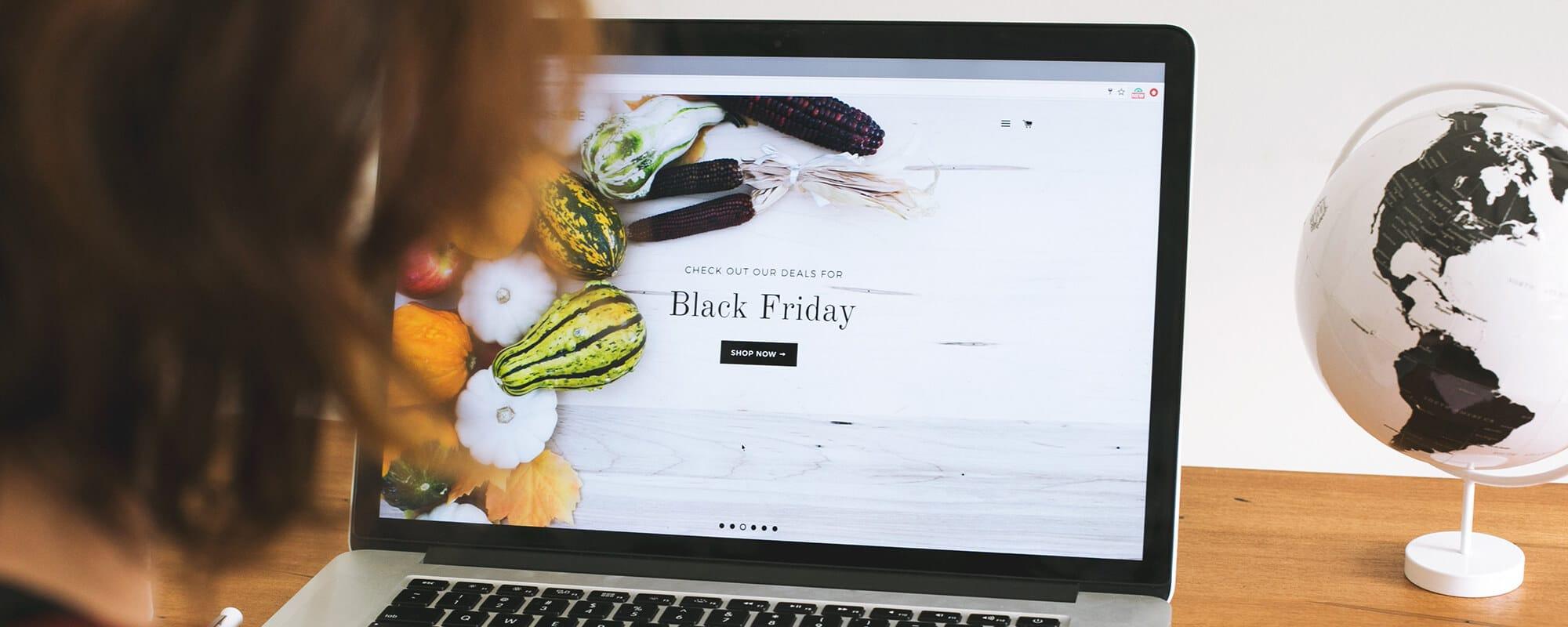 shopify start ecommerce webshop